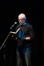 Actor Hector Elizondo reads W.S. Merwin's 'Rain Light'